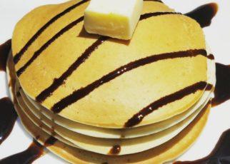 yt 59284 Pancake recipe How to make pancakebreakfastHOMEMADEHINDI 322x230 - Pancake recipe (How to make pancake)(breakfast)(HOMEMADE)[HINDI]