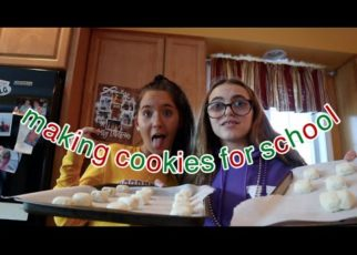 yt 59347 making cookies VLOGMAS DAY 19 322x230 - making cookies// VLOGMAS DAY 19
