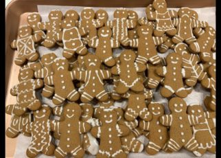 yt 59375 How to make Gingerbread Men Cookies 322x230 - How to make Gingerbread Men Cookies