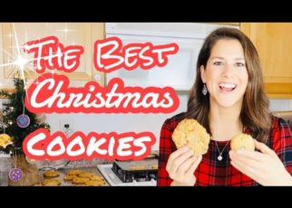 yt 59403 CHRISTMAS COOKIES RECIPE COOK WITH ME 2019 322x230 - CHRISTMAS COOKIES RECIPE    COOK WITH ME 2019