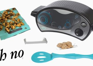 yt 59425 Baking Cookies Using The Easy Bake Oven 322x230 - Baking Cookies Using The Easy Bake Oven!