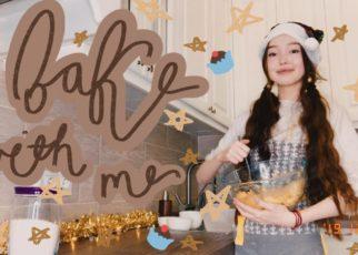 yt 59429 Bake Cookies With Me Christmas Edition ft. trampolining 322x230 - Bake Cookies With Me! Christmas Edition   ft. trampolining