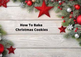 yt 59462 How to Bake Christmas Cookies 322x230 - How to Bake Christmas Cookies