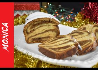 yt 59513 Walnut Sweet Bread Merry Christmas Happy HolidaysTasty Recipes Cook Bake with Monica 322x230 - Walnut Sweet Bread | Merry Christmas 🎄| Happy Holidays❄️|Tasty Recipes | Cook & Bake with Monica|
