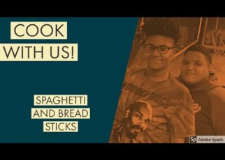 yt 59525 COOK WITH US SPAGHETTI AND BREAD STICKS VLOGMAS 2019 322x230 - COOK WITH US | SPAGHETTI AND BREAD STICKS | VLOGMAS 2019