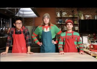 yt 59592 The Dysfunctional Dudes Bake Pie Without a Recipe 322x230 - The Dysfunctional Dudes Bake Pie Without a Recipe