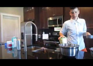 yt 59795 Making Corn Bread Cooking In The Kitchen With Carter 322x230 - Making Corn Bread (Cooking In The Kitchen With Carter)