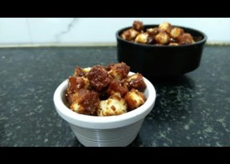 yt 59869 Caramel Bread Popcorn Recipe Kids Snacks Crispy Bread Popcorn Christmas Kids Special 322x230 - Caramel Bread Popcorn Recipe / Kids Snacks / Crispy Bread Popcorn / Christmas Kids Special