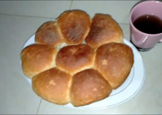 yt 60250 Jinsi ya kutengeneza mkate kwa jiko la mkaa How to make bread 322x230 - Jinsi ya kutengeneza mkate kwa jiko la mkaa// How to make bread