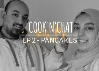 yt 60482 CookNChat EP 2 Pancakes 322x230 - Cook'N'Chat - EP 2 Pancakes