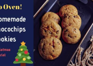 yt 60746 Make this Ovenless Easy Cookies Recipe for Christmas Choco Chip cookies recipe in Pressure cooker 322x230 - Make this Ovenless Easy Cookies Recipe for Christmas | Choco Chip cookies recipe in Pressure cooker