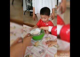 yt 60750 Making cookies 322x230 - Making cookies