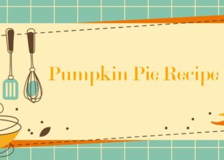 yt 60987 Healthy Pumpkin Pie I 322x230 - Healthy Pumpkin Pie #I