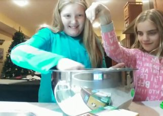 yt 61003 Making cookies with sara and heidi GONE WRONG 322x230 - Making cookies with sara and heidi | GONE WRONG!!