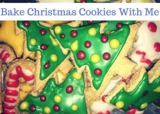 yt 61480 Making Christmas Cookies 322x230 - Making Christmas Cookies