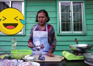 yt 61791 Bread with Mince Pork Mum Kosoma Cooking funny 322x230 - ម៉ាក់កុសុម៉ាថតចំអិនម្ហូបម្តងពីព្រឹកដល់ល្ងាច Bread with Mince Pork (Mum Kosoma Cooking funny)