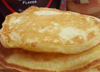 yt 61872 How to make pancake very easy 322x230 - How to make pancake very easy