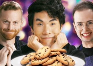 yt 61912 The Try Guys Bake Cookies Without A Recipe 322x230 - The Try Guys Bake Cookies Without A Recipe