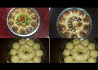 yt 61916 easy way to Make bread recipe... roti fudud oo aad u macaan 322x230 - easy way to Make bread recipe... roti fudud oo aad u macaan