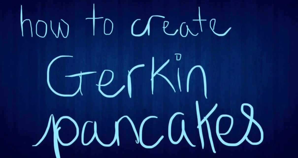 yt 62272 How to make a gerkin pancake actually works 1210x642 - How to make a gerkin pancake *actually works*