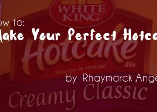 yt 62448 MAKE YOUR PERFECT HOTCAKE Easy Steps to Making Your Own Perfect Pancake 322x230 - MAKE YOUR PERFECT HOTCAKE! - Easy Steps to Making Your Own Perfect Pancake