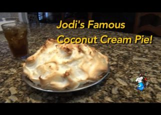 yt 62502 The Best Coconut Cream Pie 322x230 - The Best Coconut Cream Pie