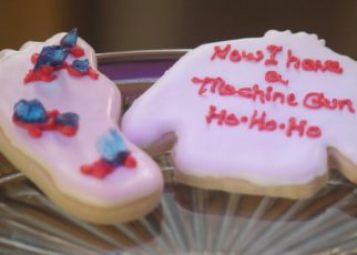 yt 62561 How to make Die Hard Sugar Cookies 322x230 - How to make Die Hard Sugar Cookies