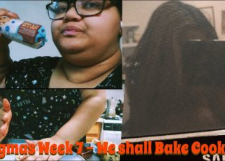 yt 62585 Vlogmas Week 7 We Shall Bake Cookies Royal Jewels 322x230 - Vlogmas Week 7 : We Shall Bake Cookies | Royal Jewels
