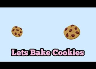 yt 62610 GET READY WITH ME FOR CHRISTMAS PART 1 LETS BAKE COOKIES  322x230 - GET READY WITH ME FOR CHRISTMAS PART 1 LETS BAKE COOKIES ☃️🎄