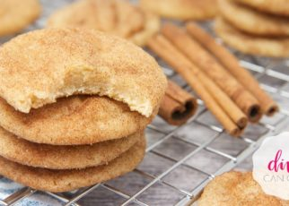 yt 62877 Chewy Snickerdoodle Cookies The Bomb Diggity Kind 322x230 - Chewy Snickerdoodle Cookies| The Bomb Diggity Kind