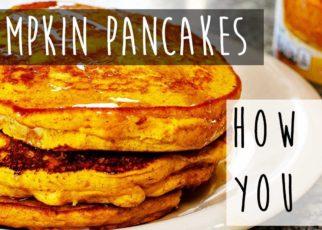 yt 63299 How to Make Pumpkin Pancakes 322x230 - How to Make Pumpkin Pancakes