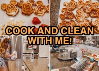 yt 63330 COOK AND CLEAN WITH ME MOTIVATIONAL MICKEY WAFFLES cookandcleanwithme cookwithme cleanwithme 322x230 - COOK AND CLEAN WITH ME| MOTIVATIONAL | MICKEY WAFFLES #cookandcleanwithme #cookwithme #cleanwithme