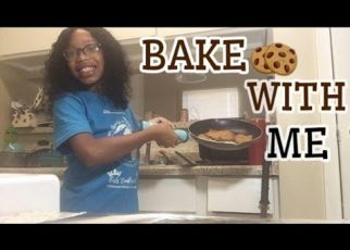 yt 63434 BAKE COOKIES WITH ME  322x230 - BAKE COOKIES WITH ME 🍪