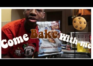 yt 63438 Bake cookies with me 12 days of Vlogmas Day 7 322x230 - Bake cookies with me! | 12 days of Vlogmas Day 7