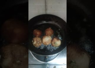 "yt 63471 How to make Bread cutlets. Part II 322x230 - How to make ""Bread cutlets"". Part -II"