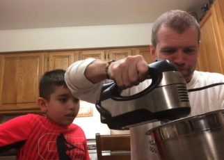 yt 63757 How to make cookies for Santa 322x230 - How to make cookies for Santa