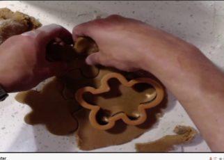 yt 64074 Ty Roane VLOG instructions for making cookies Marbled Candy Corn Cookies 322x230 - Ty Roane VLOG: instructions for making cookies | Marbled Candy Corn Cookies