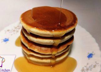 yt 64272 How to Make Pancakes Lekhas Kitchen 322x230 - How to Make Pancakes / Lekha's Kitchen