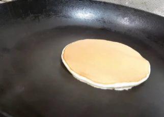 yt 64502 easy pancakes recipe for school  322x230 - فكرة بسيطة وصحية للمجة المدرسة😋 easy pancakes recipe for school 🙂😊