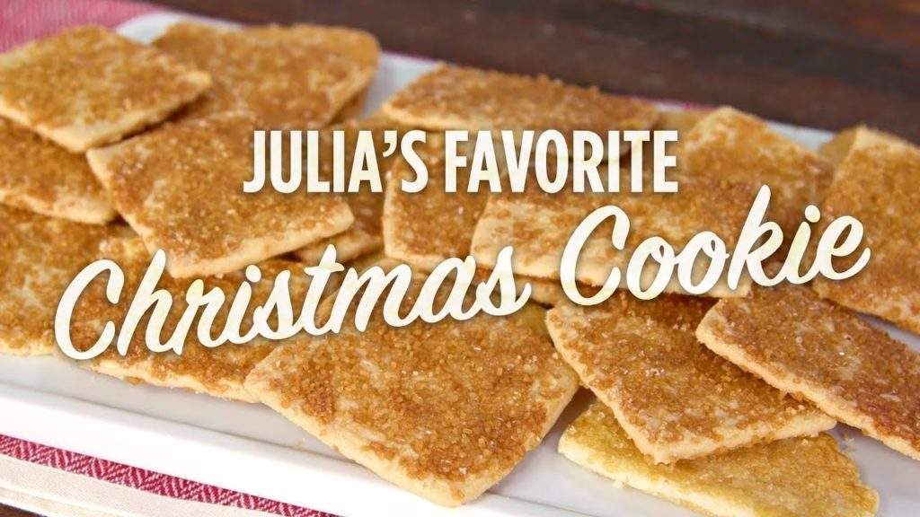 Your New Favorite Christmas Cookies You Can Cook That Allrecipes Com Video Bakery