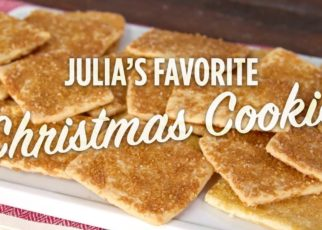 yt 64555 Your New Favorite Christmas Cookies You Can Cook That Allrecipes.com  322x230 - Your New Favorite Christmas Cookies | You Can Cook That | Allrecipes.com
