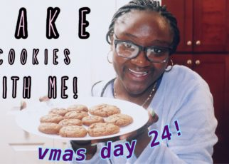 yt 64585 BAKE COOKIES WITH ME VMAS DAY 24 322x230 - BAKE COOKIES WITH ME! | VMAS DAY 24