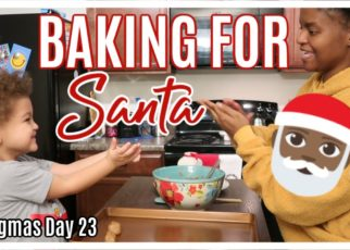 yt 64589 How NOT to Bake Cookies Vlogmas Day 23 2019 DNICEANDFAM 322x230 - How NOT to Bake Cookies! Vlogmas Day 23, 2019   DNICEANDFAM