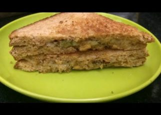 yt 64617 Bread Cheese toast receipehow to make bread cheese toast in tamil 322x230 - Bread Cheese toast receipe/how to make bread cheese toast in tamil