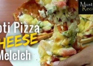 yt 64633 Roti Pizza Cheese Meleleh Resepi Mudah dan Sedap How to Make Bread Pizza Cheese Simple Easy Recipe 322x230 - Roti Pizza Cheese Meleleh Resepi Mudah dan Sedap   How to Make Bread Pizza Cheese Simple Easy Recipe