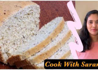 yt 64637 Wheat bread recipe in Tamil Homemade bread recipe Cook With Saranya 322x230 - கோதுமை பிரட் | Wheat bread recipe in Tamil | Homemade bread recipe | Cook With Saranya