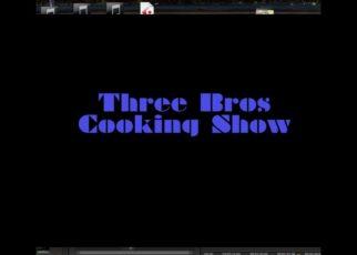 yt 64777 three bros cooking shows Pancakes 322x230 - three bros cooking shows  Pancakes