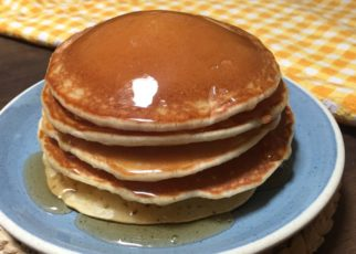 yt 64949 PANCAKES RECIPE BY COOK 2 YOU 322x230 - PANCAKES RECIPE BY COOK 2 YOU