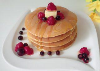 yt 64958 Perfect Pancake Recipe How to make easy Pancakes  322x230 - Perfect Pancake Recipe/ How to make easy Pancakes/প্যানকেক রেসিপি