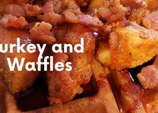 yt 64983 Turkey and Waffles 322x230 - Turkey and Waffles